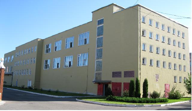 ОАО «АВАР», корпус №1, 2011г.